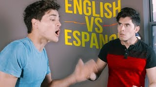 English vs Spanish (w/ Germán Garmendia)