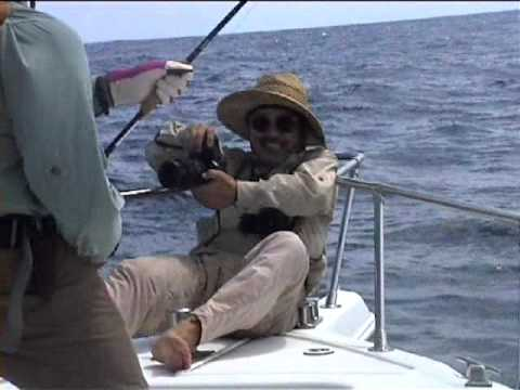 El Dorado Fishing Morgans Rock