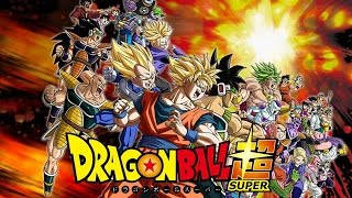 NightCore - DRAGON BALL SUPER - OPENING 1 - DUBSTEP REMIX!!!!
