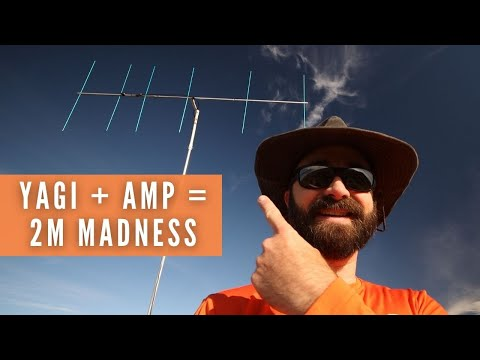 More Gain, More Power - 2m S2S Madness