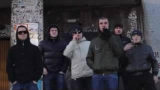 Гамора - дыхание улиц / тизер
