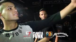 Zaac e Jerry 'em Dubai e Bumbum granada' ao vivo em BH