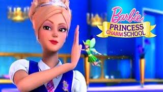 Barbie Charm School: Music Video