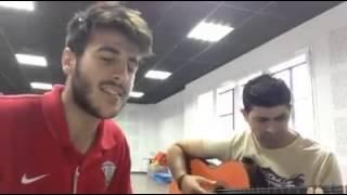 Antonio José Sánchez - Siento por Tí