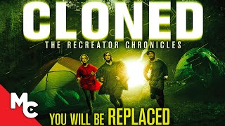 Cloned: The Recreator Chronicles | 2012 Full Sci-fi Thriller | Stella Maeve