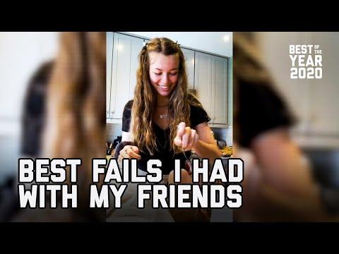 Best Fails I Had With My Friends (2020) | FailArmy