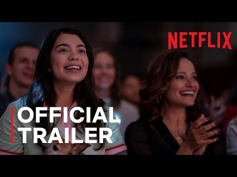 ALL TOGETHER NOW | Based on Sorta Like A Rock Star | Official Trailer | Netflix