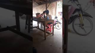 Viral anak sekolah SMP