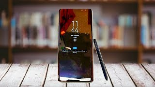 Galaxy Note 8 - OFFICIAL MARKETING MATERIAL!