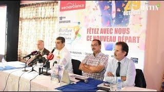 Marathon international de Casablanca : 20.000 euros pour le vainqueur de la 10e édition