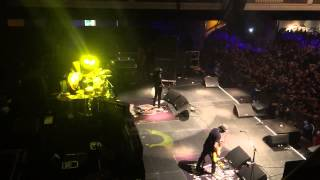 Motörhead - Ace of Spades live at the Shrine.
