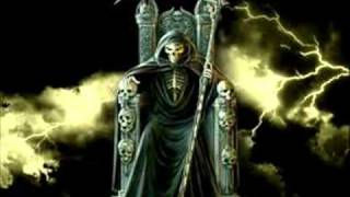 Undertaker's theme song-Grim Reapers (Graveyard Symphony)