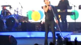 """Depeche Mode """"Policy Of Truth"""" live in concert - Salt Lake City, UT 8/25/09"""