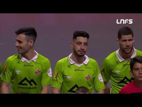Movistar Inter - Palma Futsal | Copa de España 2020 - Cuartos de Final