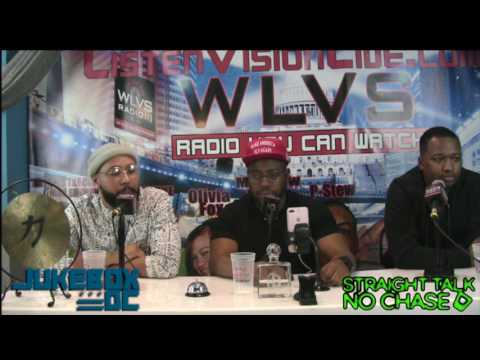 STNC EP. 17: THE VEGAN BOBBY BROWN / MOBE MOVEMENT / UNCORK'D ART & THC MUSEUM