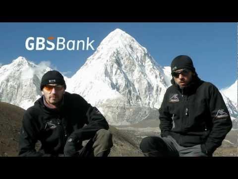 GBS Hymalaya Expedition 2010