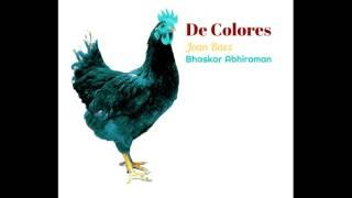 Bhaskar Abhiraman - De Colores (Joan Baez Cover)