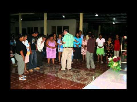Nicaragua Mission Trip – 2011