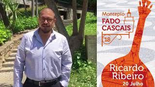 Ricardo Ribeiro | Montepio Fado Cascais '18