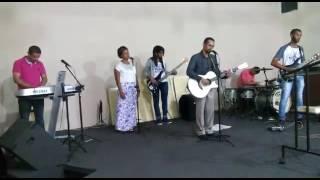 Meu Coração é teu - (Jeremiah Bowser) Comunidade Cristã de Serrana