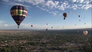 Up, Up And Away (HD)
