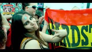 Frontliner feat. Natalia Isabella - Sail Away | TSOF2 #09