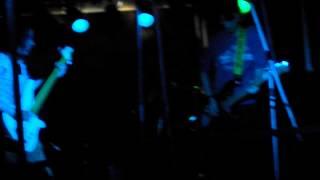 Mother's Milk - instrumental(клуб Стокер 08.06.2014)