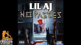 Lil AJ ft. Lil Frost, Lil Blood, Lil Goofy - Gang Shit [Thizzler.com]