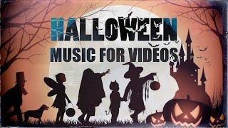 Playful Halloween Music - 'Halloween Crazy'