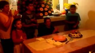 Cumpleaños de mama lala 1