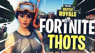 Fortnite Thots   Yung Gravy (Montage Edit)
