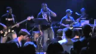Boss Ac - Farto (Ao vivo) HD