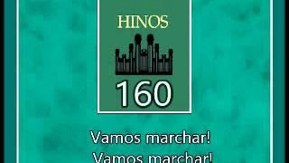 Hino SUD 160 - Somos os Soldados (Português)