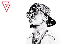 New R&B Beat Instrumental (August Alsina x Chris Brown Type Beat) - Tonight