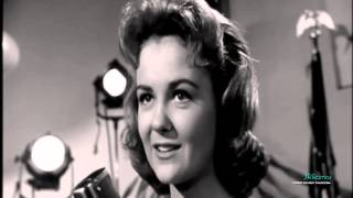 Shelly Fabares   Johnny Angel   HQ Audio