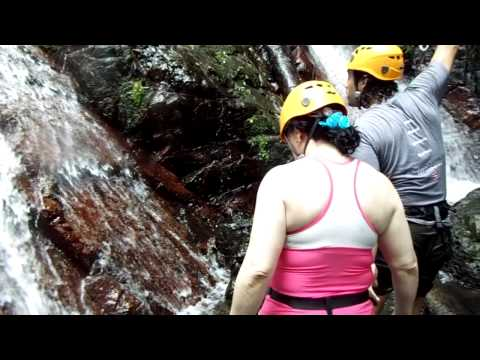 Puerto Rico Vacation-2010_The_HIGHEST_Caguas_climb_4HOUR_HIKE_CaguasPR.MP4