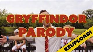 GRYFFINDOR PARODY