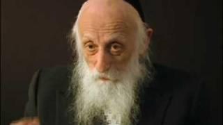Rabbi Dr. Abraham Twerski On The Big Idea