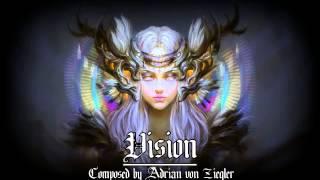 Fantasy Film Music - Vision