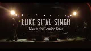 Luke Sital-Singh - Live at London Scala
