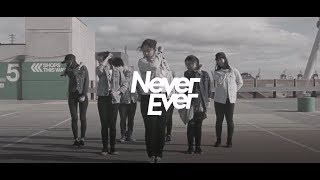 GOT7 - Never Ever | Dance Cover by Studio J Kpop students