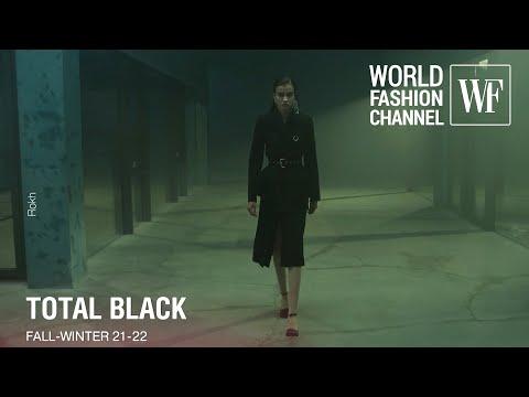 Total Black fall-winter 21-22 | Part 3