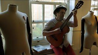 Traveler Song - Wojtek Kubiak