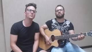 Yago e Santhiago - Duas Vezes Você (Cover)