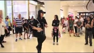 เขินล่ะสิ กูเนี่ย555555 #ท่าเท้อลืมหมด [รู้ยัง - ต้น ธนษิต Choreography by Fuang Xoxi]