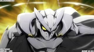 .:: Akame Ga Kill! [AMV] Hollywood Undead - Lion ::.