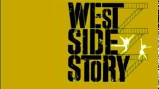 Jets Song (WSS Karaoke)