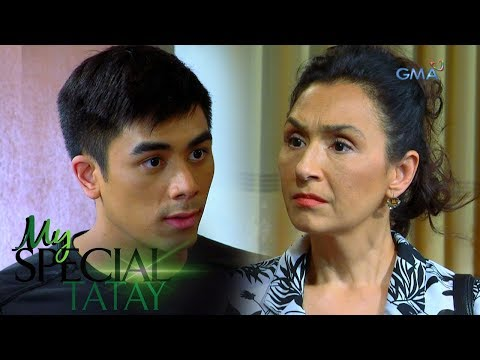 My Special Tatay: Accussations on Olivia | Episode 135