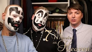 Insane Clown Posse | 7 Minutes in Heaven