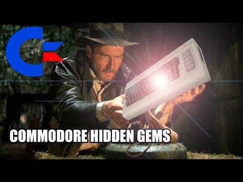 COMMODORE HIDDEN GEMS VOL 1